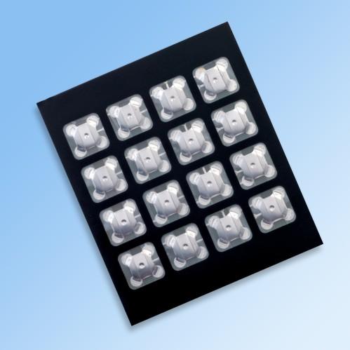 Standard Matrix Keyboards