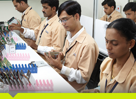 Keetronics founding brought together renowned experts in the fields of Printing and Electronics technology As the global technology leader in the field of PCB Printed Circuit boards and PCF Printed Circuit Films based Membrane switches and Functional Printed Electronics we are helping to shape a best HUMANMACHINE interface